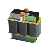 Трехфазный трансформатор  5000ВА (Е-обмотка,  кремний-сталь)