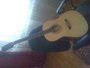 продается гитара шестиструнная
