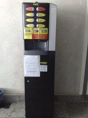Продам кофе-автомат Necta Colibry