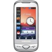 Продаю мобильный телефон samsung GT-S5560i