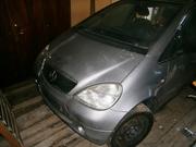 Продам все виды запчастей на Mercedes A 160 1, 6 бензин 1998 г. в.