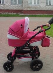 Транспорт для малышки