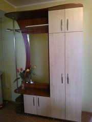 Набор (новой) мебели для прихожей