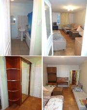 ЖЛОБИН. Квартира на сутки,  часы.  Карибского,  д.25А. +3752983-99-666