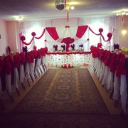 Оформление свадьбы Жлобин