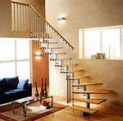 Лестницы от производителя по низким ценам