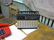Радиоприёмник ''ВЭФ-214'' Vilnis