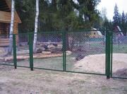 калитка ворота