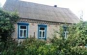 дом в жлобинском районе