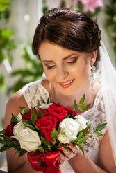 Фотограф на свадьбу в Жлобине и видеосъемка свадьбы