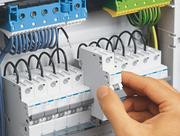 Монтаж электрики под ключ в Жлобине