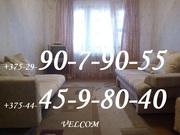 квартиры в Жлобине на часы-сутки...