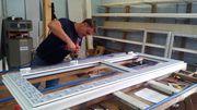 Пластиковые окна ПВХ в Жлобине изготовление,  установка и ремонт
