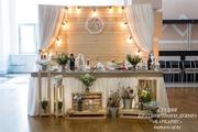 Оформление свадеб и праздников-  студия декора