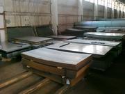 Продаю листовой металл в Жлобине