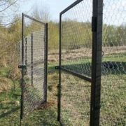 Продаю ворота и калитки в Жлобине