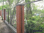 Секции заборные в Жлобине