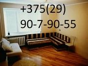 +37529 907 90 55 Квартира посуточно в центре Жлобина