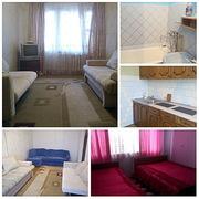 2 комнатная квартира в Жлобине посуточно