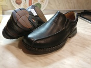 туфли мужские осенние фирмы Clarks