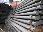 Металлические столбы для забора от производителя в Жлобин