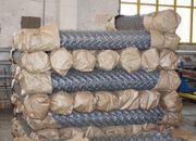 Оцинкованная сетка рабица от производителя в Жлобин