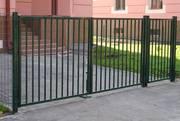 Калитки и ворота от производителя с доставкой в Жлобин