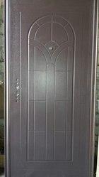 Входная металлическая дверь Е40М с доставкой в Жлобин