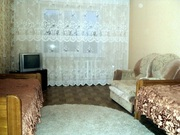 уютная квартира на сутки и более в Жлобине микр. 19