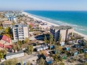 Продам базу отдыха на берегу Азовского моря в пгт. Кирилловка